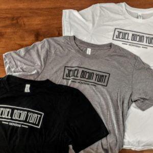 JBY T-Shirts